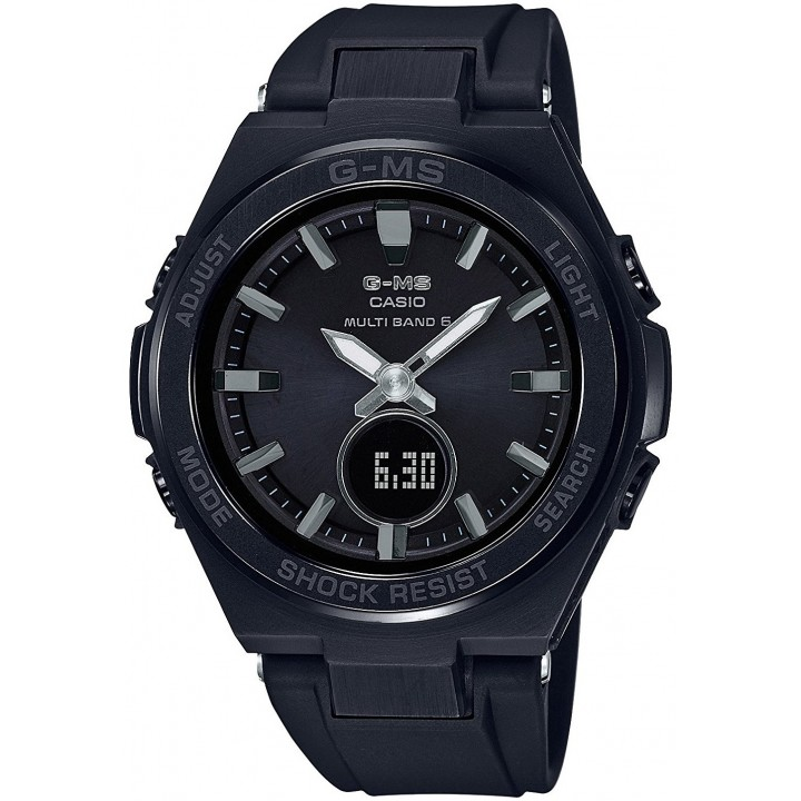 Casio BABY-G G-MS MSG-W200G-1A2JF