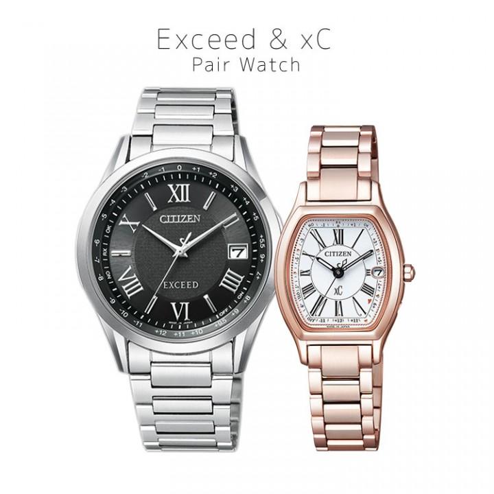 CITIZEN EXCEED/XC CB1110-61E/ES9354-51A