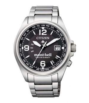 Citizen Promaster Montbell Limited Model CB0171-89E