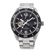 Orient Star Sports Semi Skeleton RK-AT0101B