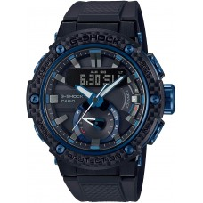 Casio G-Shock G-Steel Carbon Core Guard GST-B200X-1A2JF