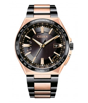 Citizen Attesa Limited Model CB0215-77E