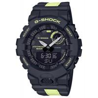 Casio G-Shock G-Squad GBA-800LU-1A1JF