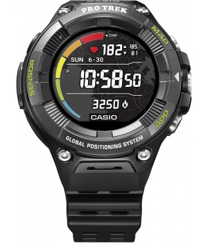 Casio ProTrek Smart Outdoor Watch WSD-F21HR-BK