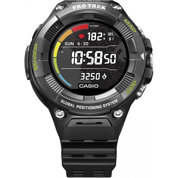 Casio ProTrek Smart Outdoor Watch WSD-F21HR-BK