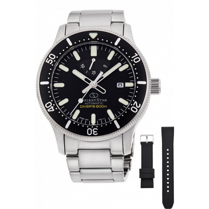 Orient Star Sports Diver RK-AU0309B