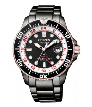 Citizen Promaster Brave Blossoms Limited Model BJ7115-85E