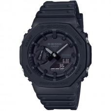 Casio G-Shock Perfect Size Combi GA-2100-1A1JF