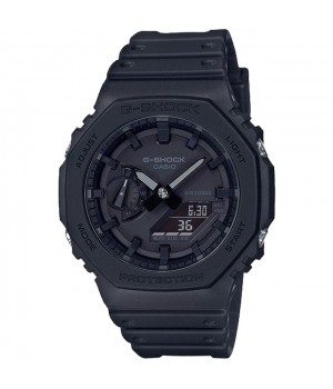 Casio G-Shock Perfect Size Combi GA-2100-1A1JF