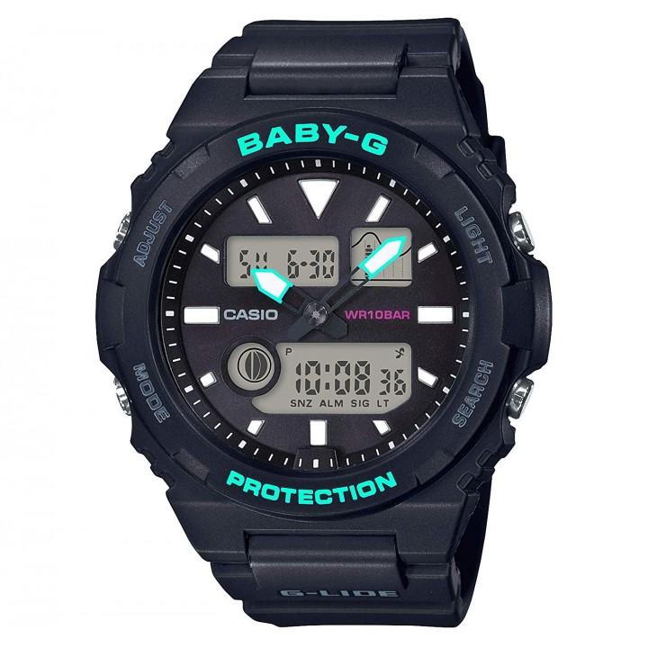 Casio Baby-G BAX-100-1AJF