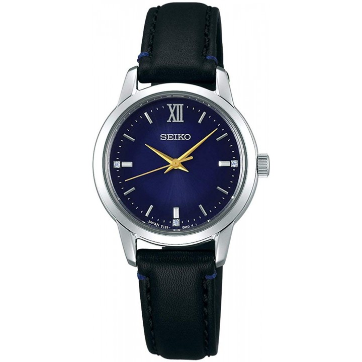Seiko Selection 2019 Eternal Blue Limited Edition STPX077