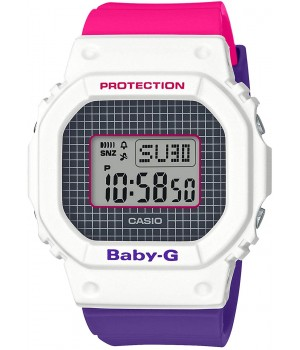 Casio Baby-G Throwback 1990s BGD-560THB-7JF