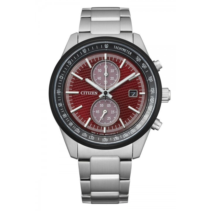 Citizen Collection JOUNETSU COLLECTION Limited Model CA7034-96W
