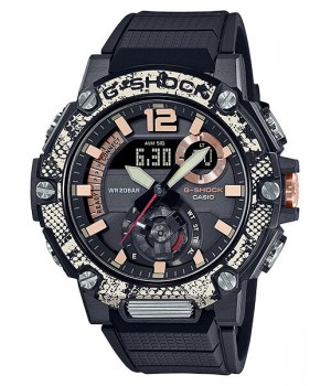 Casio G-Shock G-Steel Love The Sea And The Earth WILDLIFE PROMISING Collaboration Model GST-B300WLP-1AJR