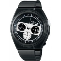 Seiko Selection GIUGIARO DESIGN Limited Edition White Mountaineering Exclusive SCED065
