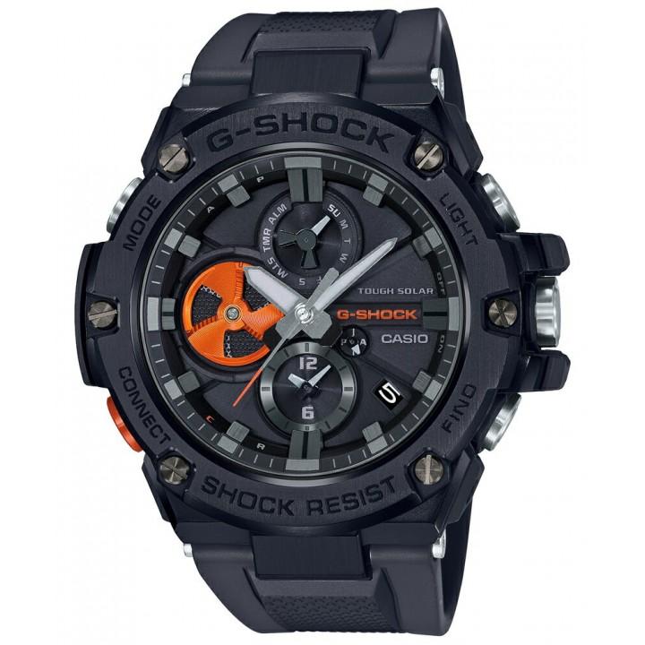Casio G-Shock G-Steel GST-B100B-1A4JF