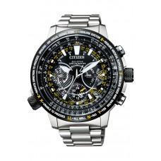 Citizen Promaster Sky Satellite Wave CC7014-82E