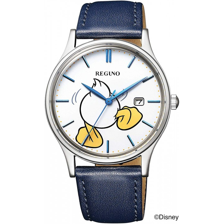 Citizen Reguno Donald Duck Limited Model KH2-910-10