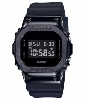 Casio G-Shock New 5600 GM-5600B-1JF
