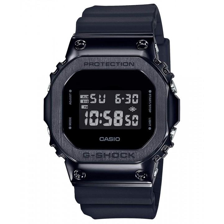 Casio G-Shock New 5600 GM-5600B-1JF