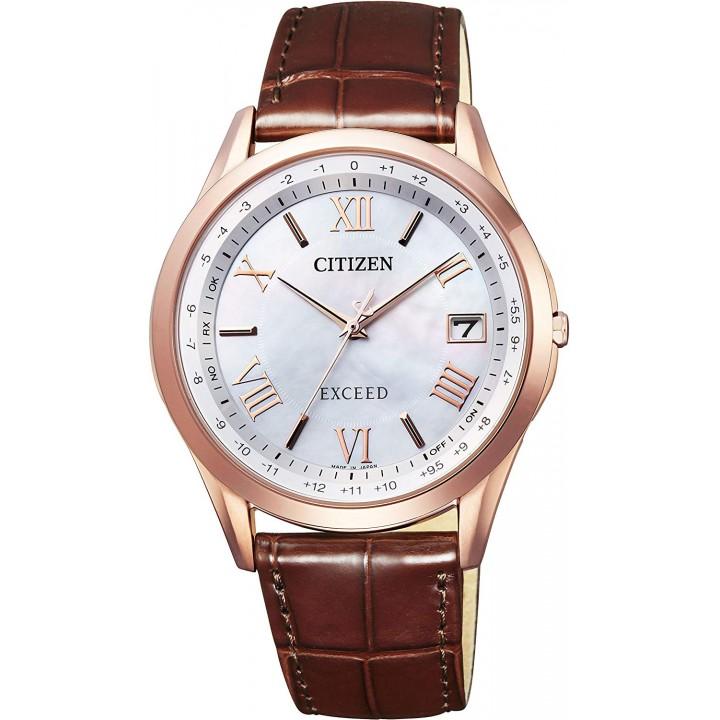 CITIZEN EXCEED CB1112-07W