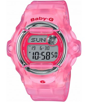 CASIO BABY-G BG-169R-4EJF