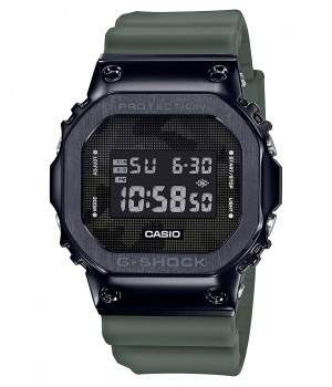 Casio G-Shock New 5600 GM-5600B-3JF