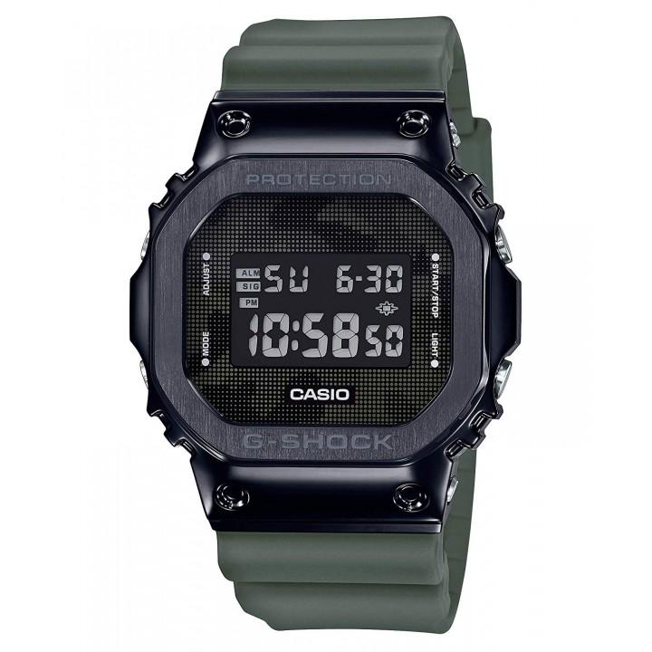 Casio G-Shock New 5600 GM-5600B-3JF