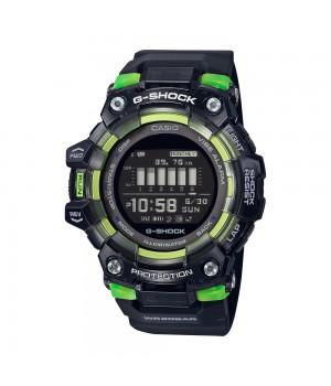 Casio G-Shock G-Squad Underground Labo GBD-100SM-1JF