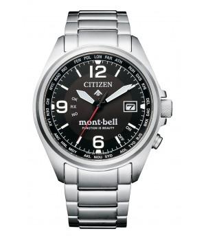 Citizen Promaster × mont-bell Collaboration Limited Model CB0171-97E