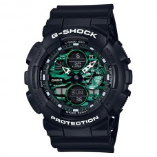 Casio G-Shock GA-140MG-1AJF