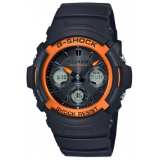 Casio G-Shock FIRE PACKAGE '20 AWG-M100SF-1H4JR
