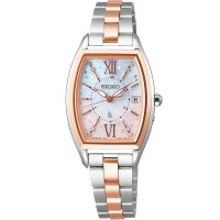 Seiko Lukia 2020 SAKURA Blooming Limited Model SSQW050