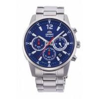 Orient Sports Chronograph RN-KV0002L