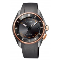 Citizen Eco-Drive Bluetooth Naomi Osaka Grand Slam Model BZ4006-01E