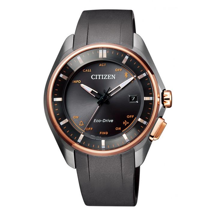 Citizen Eco-Drive Bluetooth Naomi Osaka Grand Slam Model BZ4006-01E