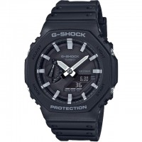 Casio G-Shock Perfect Size Combi GA-2100-1AJF
