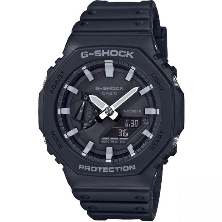 Casio G-Shock Perfect Size Combi GA-2100-1AJF