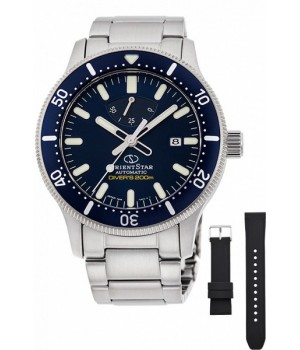 Orient Star Sports Diver RK-AU0310L