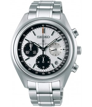 Seiko Prospex Seiko Automatic Chronograph 50th Anniversary Limited Model SBEC005 (SRQ029)