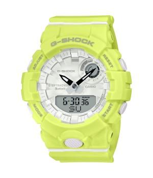 Casio G-Shock GMA-B800 GMA-B800-9AJR