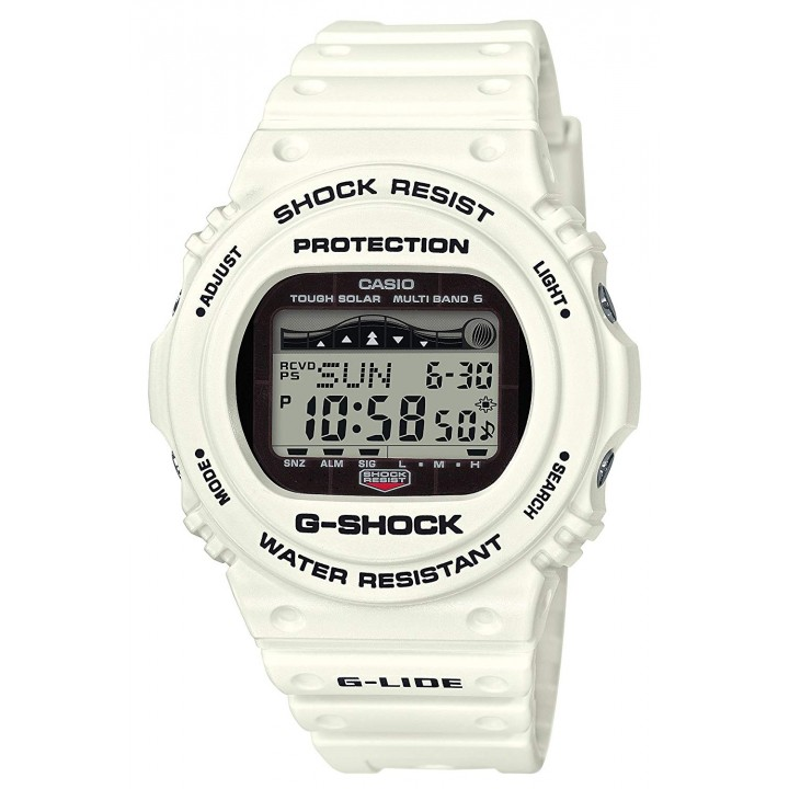 CASIO G-SHOCK GWX-5700CS-7JF