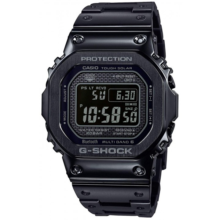 Casio G-Shock GMW-B5000GD-1JF