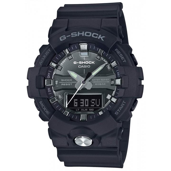 CASIO G-SHOCK GA-810MMA-1AJF