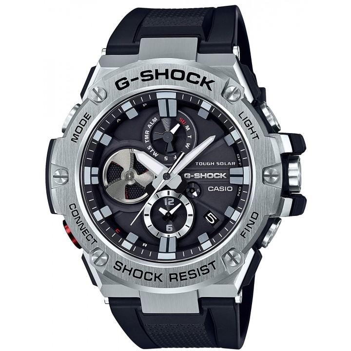 Casio G-SHOCK G-STEEL GST-B100-1AJF