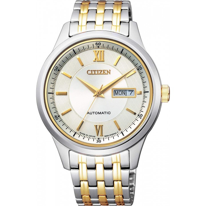 CITIZEN COLLECTION NY4054-53P