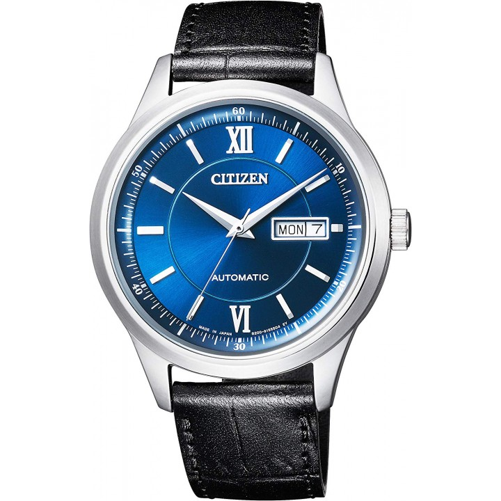 CITIZEN COLLECTION NY4050-03L