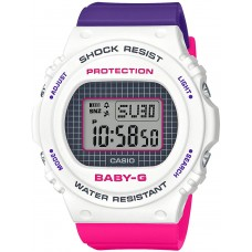 Casio Baby-G Throwback 1990s BGD-570THB-7JF