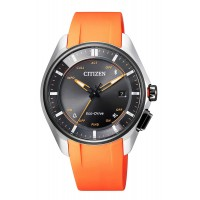 Citizen Eco-Drive Bluetooth Osaka Naomi Grand Slam Match Wear Model BZ4004-06E