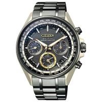 Citizen Attesa Limited Model CC4004-66E